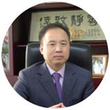 西安祥泰软件设备系统有限责任公司首席执行官郭景峰